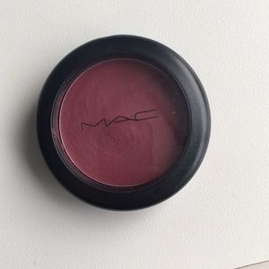 MAC Cremeblend cream blush Restores Dazzle!